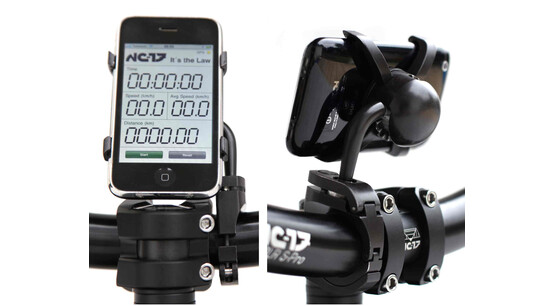 Nc-17 Bike Mount